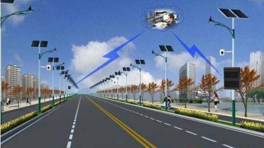 智能路灯市场巨大,智能化升级成趋势压铸机
